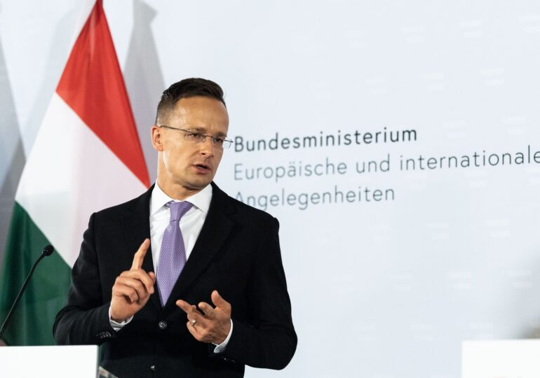 Ministrul de Externe ungar: Iohannis este un politician extremist anti-ungar! Păstrăm relațiile pentru ungurii din Transilvania și Ținutul Secuiesc. UPDATE: Reacția MAE român