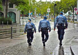 Poliția presei și presarea poliției