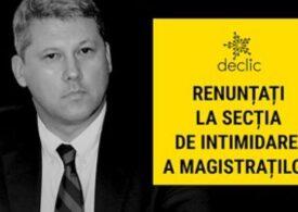 O petiție adresată Comisiei Europene acuză Guvernul că de 6 luni tot amână desființarea Secției Speciale