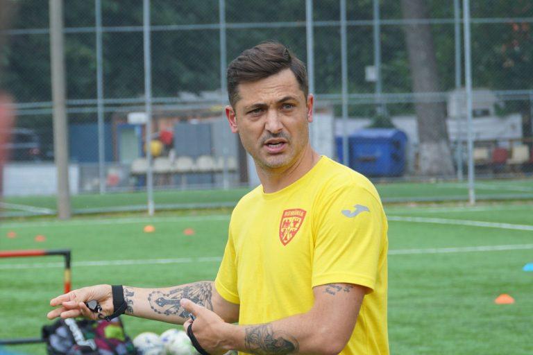 Cum a reacționat Mirel Rădoi când a fost întrebat despre interesul Universității Craiova