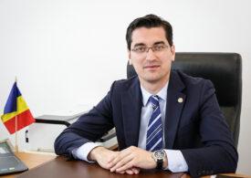Reacția lui Burleanu după controlul ANAF de la FRF