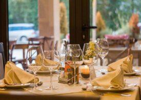Patronii de restaurante vor să conteste noile restricții la Curtea de Apel: Închiderea localurilor nu va opri epidemia