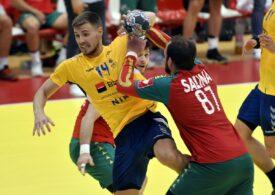 Grupă de coșmar pentru România în preliminariile Campionatului European de handbal din 2022