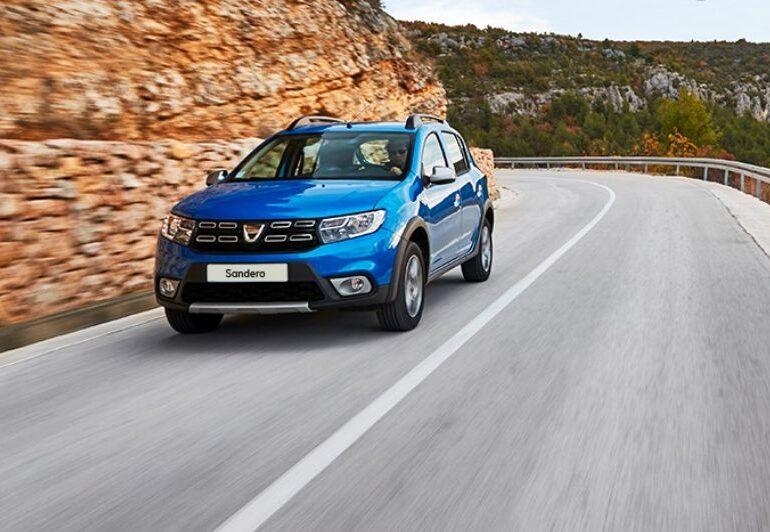 Concluziile britanicilor după ce au testat Dacia Sandero Stepway pe GPL - ce le-a plăcut și ce problemă au depistat