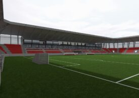 Primul club din Liga 1 care iși vinde numele stadionului