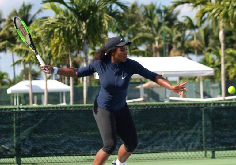 Prima decizie luată de Serena Williams după eliminarea de la US Open
