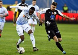 FCSB poate transfera gratis un fost atacant al lui CFR Cluj