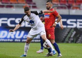 FCSB a bătut palma cu unul dintre golgheterii Ligii 1 - surse