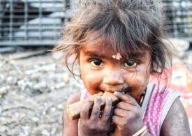 Semnal de alarmă tras de ONG-uri: Foametea în Siria e mai gravă ca oricând
