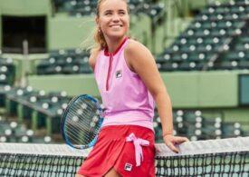 Cum a ajutat-o Novak Djokovic pe Sofia Kenin să câștige la Australian Open