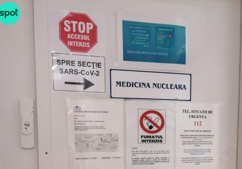 Bilanț coronavirus: 411 cazuri noi și 14 decese în 24 de ore