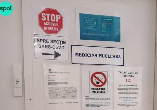 E sau nu România pe marginea celui mai rău scenariu? Pacienții COVID din terapie intensivă, un indicator-cheie