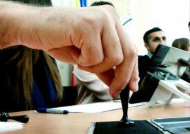 AEP propune oficial organizarea alegerilor locale pe 27 septembrie