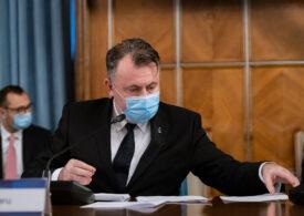 Tătaru: În acest moment nu avem evoluţie pentru o stare de urgenţă. La nivel local este posibilă carantinarea unor localităţi