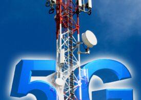 Senatul solicită Guvernului şi Comisiei Europene să analizeze studiile privind riscurile tehnologiei 5G