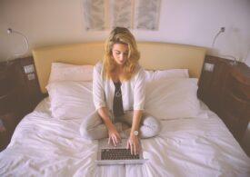 Despre viața in era Work at home. Sfatul psihologului