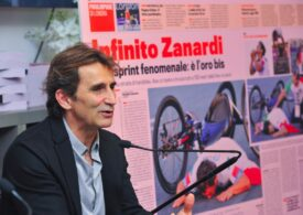 Alex Zanardi a fost transferat din nou la terapie intensivă