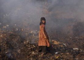 30% dintre copiii lumii sunt intoxicați cu plumb, potrivit unei analize de ultimă oră