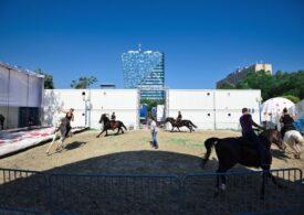 Circul Metropolitan București se redeschide vineri