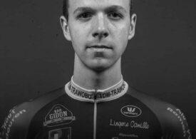 Un ciclist în vârstă de 20 de ani a murit în timpul unei curse din Belgia