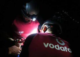 Salvamontiştii caută doi tineri care au plecat de dimineaţă spre Vârful Moldoveanu şi nu s-au mai întors