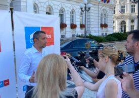 Senatorul și medicul Adrian Wiener este candidatul Alianței USR PLUS la Primăria Arad