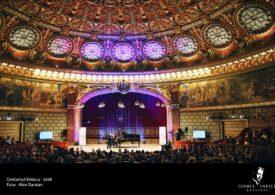 Bilete și abonamente la concertele online ale Concursului Enescu 2020, puse în vânzare de astăzi