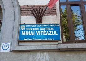 Cum a ratat un elev de 9.54 din Giurgiu admiterea la un liceu din Capitală. Părinte: Eram ferm convins că va intra