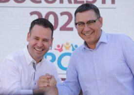 Victor Ponta face alianță cu Robert Negoiță pentru alegerile locale. Ce le-a transmis Marcel Ciolacu