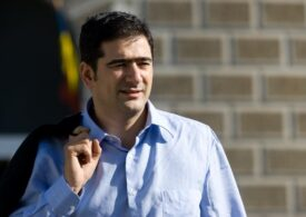 Dan Cristian Popescu îi răspunde lui Barna: Ori candidez, ori sectorul este predat lui Neculai Onțanu