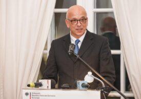 Ce spune ambasadorul Germaniei la Bucureşti despre românii sezonieri cu coronavirus