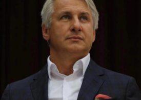 Eugen Teodorovici candidează la funcţia de preşedinte al PSD și spune că partidul a ajuns rău din cauza prostiei