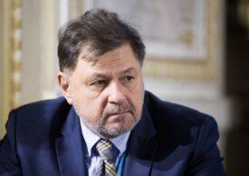 Alexandru Rafila dezvăluie ca Victor Ponta i-a propus să candideze la Primăria Capitalei, dar el a declinat oferta