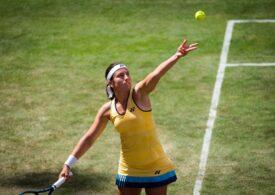 Sevastova a trecut de Kvitova în finala de la Berlin