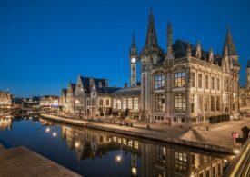 Belgia intră în carantină totală pentru a salva sistemul sanitar de blocaj