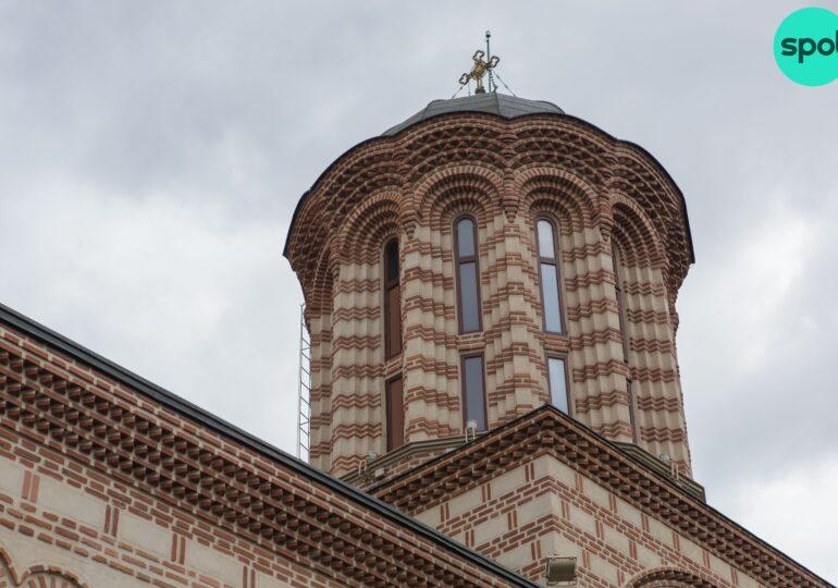 După o întâlnire cu Guvernul, Patriarhia anunţă că slujba de Înviere se va desfășura normal