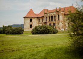 Donație de 100.000 de lei pentru restaurarea castelului Banffy, palatul Versailles al Transilvaniei