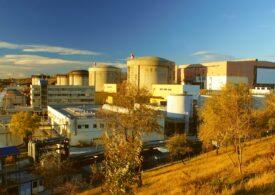 Rămânem cu un singur reactor la Cernavodă. Orban face comitet strategic