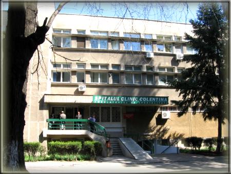 Directorul medical de la Colentina a demisionat. De azi, spitalul a redevenit spital Covid