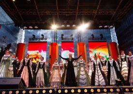 Corul Madrigal deschide seria concertelor din Stagiunea estivală 2020