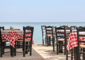 Grecia vrea să-și redeschidă sectorul turistic în mai