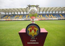 Cunoaștem prima echipă calificată în sferturile de finală ale Cupei României