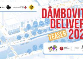 Dâmbovița Delivery: Weekend cu canotca și caiacul prin București