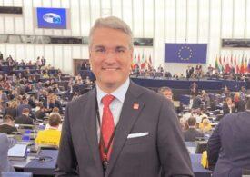 Cel mai influent europarlamentar în politici economice europene e român
