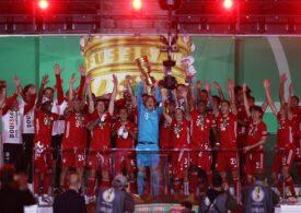 Bayern Munchen face eventul în Germania