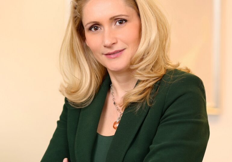 Mesaj de speranță și optimism în pandemie: Am continuat să finanțăm cultura, unul dintre cele mai afectate domenii - Interviu cu Flavia Popa, BRD – Groupe Société Generale