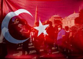 Erdoğan crede că el e cel care va reînvia Imperiul Otoman: De ce redevine Hagia Sofia moschee astăzi – Interviu cu scriitorul turc Burhan Sönmez