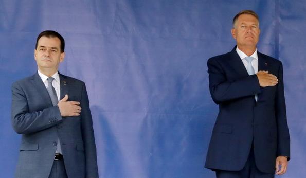 """De ce a pierdut Klaus Iohannis alegerile și la ce folosește retragerea lui Ludovic Orban - <span style=""""color:#ff0000;font-size:100%;"""">Interviu</span>"""
