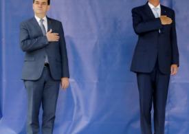 Orban acuză PSD că provoacă instabilitate într-o situație de criză: Guvernul şi-a făcut datoria faţă de România cu vârf şi îndesat