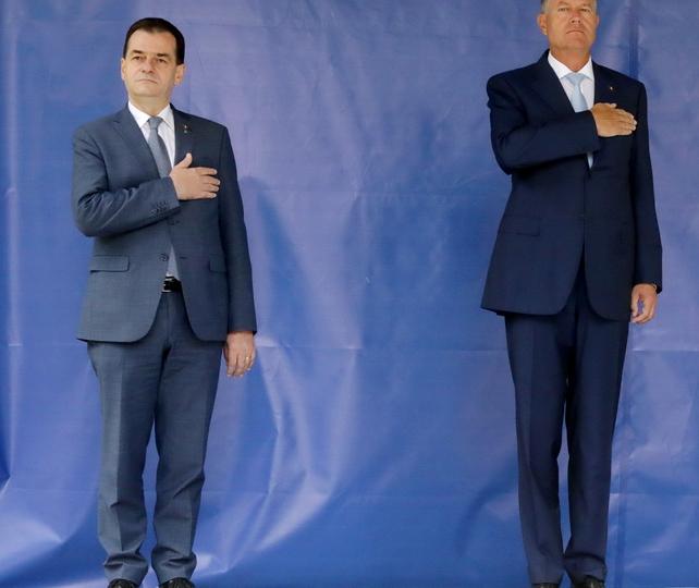 Ludovic Orban: PNRR reprezintă un adevărat Plan Marshall pentru dezvoltarea României